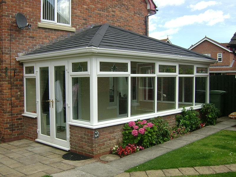 Supalite Lightweight Conservatory Roof In Leigh Amp Wigan